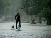 houston texas flood