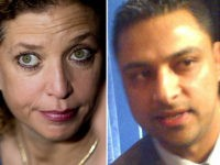Imran Awan and Rep. Debbie Wasserman Schultz (D-FL).