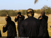 ISIS unveil new jihadi training camp in Egypt