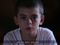 Islamic State Propaganda Features 'American Boy' Threatening Trump
