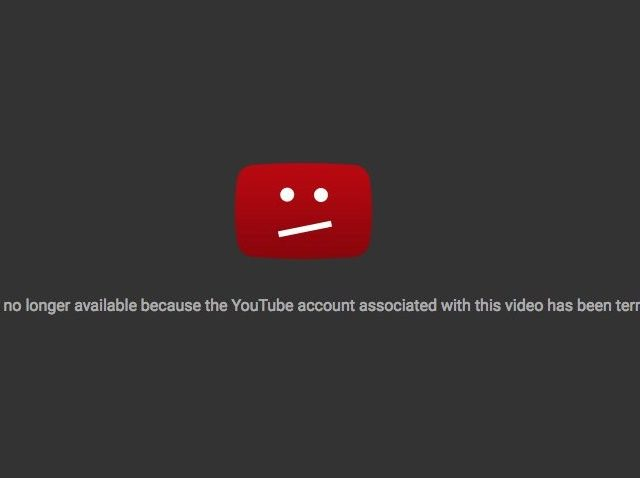 YouTube no account