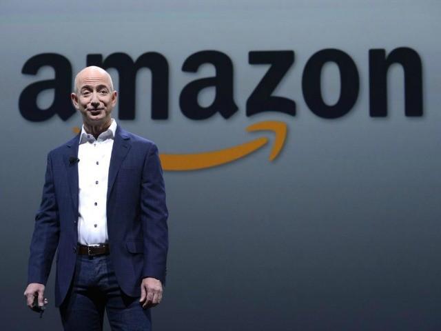 Amazon CEO Jeff Bezos Announces $33 Million in Scholarships for 1000 Illegal Immigrants - Breitbart