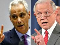 Jeff Sessions Slams Sanctuary Chicago from Now-Compliant Miami