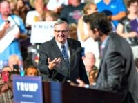 White House: No Joe Arpaio Pardon Planned for Arizona Rally