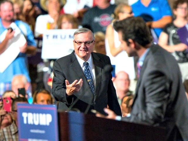 joe-arpaio endorsed Trump