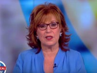 "Thursday on ABC's ""The View,"" while discussing the immigration plan …"