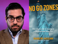 kassam no go zones