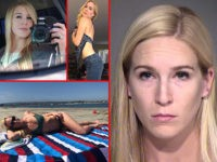 Arizona Mother Accused of Sexually Abusing Children, Filming Abuse to Sell over Internet