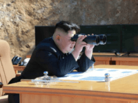 "North Korean leader Kim Jong-Un said Tuesday's launch of a missile over Japan was a ""curtain-raiser"" but while analysts said the threat was still apparent, markets were more at ease following tempered comments from US President Donald Trump"