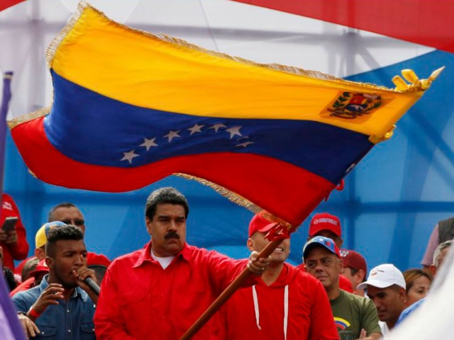 Venezuelan electoral body at odds with voting services firm