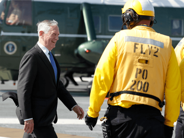 US Defense Chief to Visit Jordan, Turkey, Ukraine