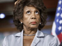 Donald Trump Trolls Democrats on Maxine Waters' 80th Birthday