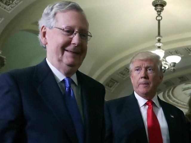 Caddell: Republican Senate Didn't Even Recess so Trump Could Make Recess Appointments