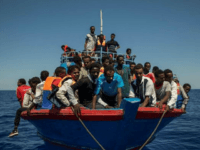 migrant boat feature