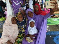 UNICEF Finds 'Appalling Increase' in Use of Girls as 'Human Bombs' in Jihad-Plagued Nigeria