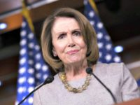Luntz: Pelosi Is So Unpopular, GOP Could Keep House Majority in Midterms
