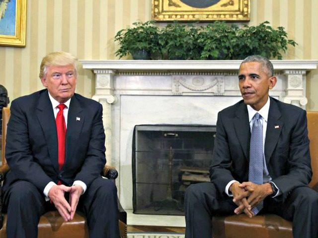 obama-trump Reuters
