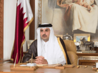 The Latest: Turkey's president talks Qatar in Saudi, Kuwait Photo