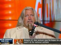 Rob Ryan: America Needs a Dose of Being Proud of Our Country, Stand Behind Our President