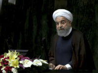 Iran: We Can Restart Nuke Program 'Within Hours' if U.S. Imposes Sanctions