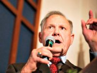 Judge Roy Moore: We Removed God from Schools, Shootings and Death Filled the Void