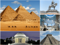 6 Incredible World Monuments That Must Be Destroyed