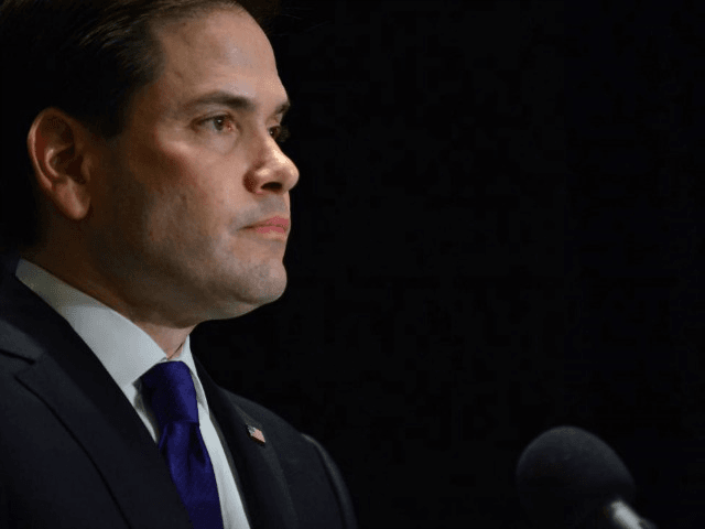 Rubio: 'You Should Know the Facts' About Parkland Shooting Before Claiming a Law Could Have Prevented It - Breitbart