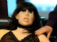 Researchers Propose Sex Robots That Have to Consent to Sex