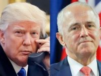 'American Patriot': Australian PM Backs Donald Trump, Defends Putin Meeting