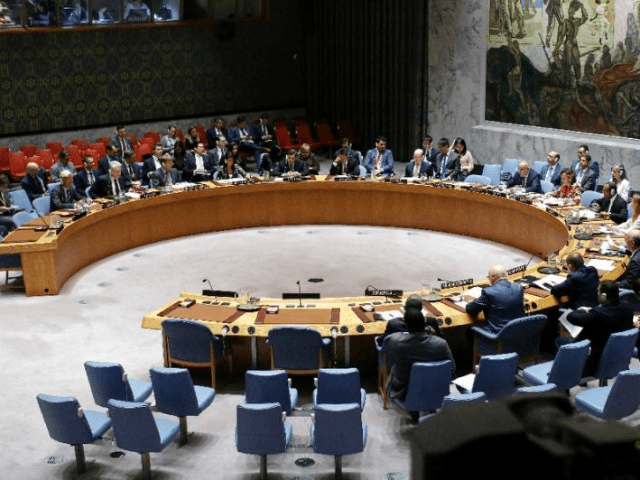 The UN Security Council voted unanimously to condemn North Korea's latest missile test, but with no new sanctions resolution imminent the US may take unilateral steps