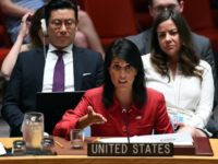 US Ambassador to the United Nations Nikki Haley has been leading the charge at the UN Security Council for tougher sanctions against North Korea
