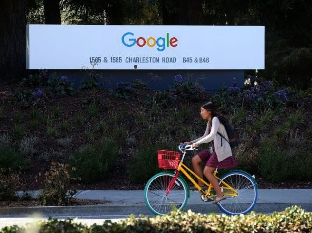 Currently some 69% of Google's employees are men, according to the company's latest figures, a proportion that rises to 80% when it comes to technology jobs