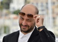 Russian director Kirill Serebrennikov's films have been shown at the Cannes and Venice festivals