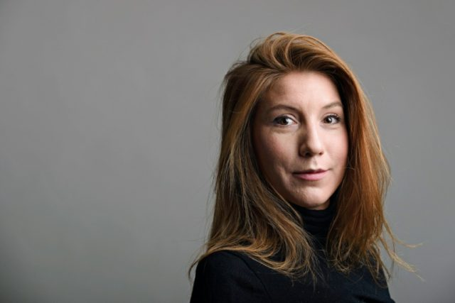 Kim Wall was a freelance journalist who reported for The Guardian and The New York Times