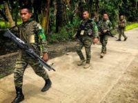 Report: Islamic State Foreign Fighters Galvanizing Local Jihadis in Philippines