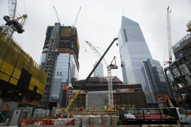 The US economy grew at its fastest pace in more than two years in the second quarter, much faster than initially estimated, official data