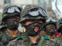 It's Official: U.S., South Korea Suspend 'Ulchi Freedom Guardian' Joint Military Exercise