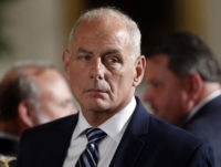 COS John Kelly Orders Security Clearance Changes After Rob Porter Scandal