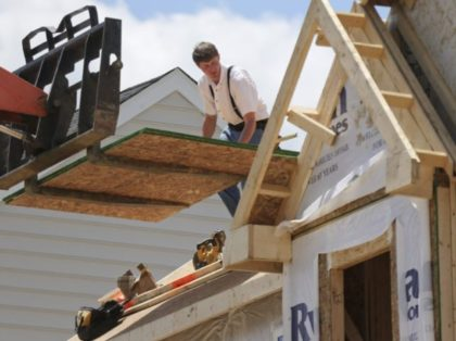 Toll Brothers Shares Soar After Rising Profits Show Housing Market Strong Despite Trade War Fears