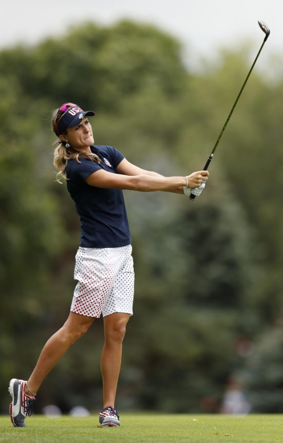 Annika Sorenstam leads Europe as Solheim Cup captain ...