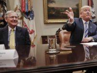 Donald Trump, Mitch McConnell, Paul Ryan, John Cornyn
