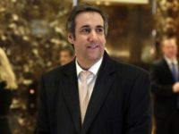 Michael Cohen Claims Trump Directed Him to Rig CNBC, Drudge Polls