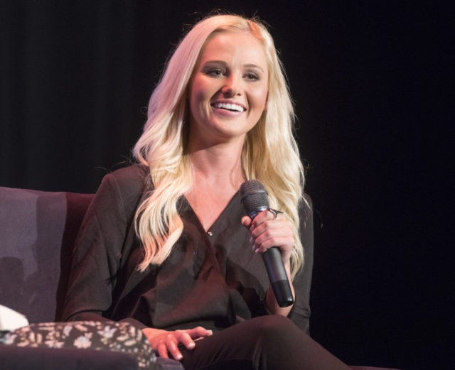 Fox News hires fiery conservative pundit Tomi Lahren