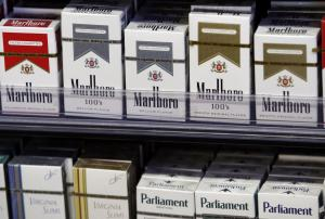 New York City to raise minimum price of cigarettes to $13 a pack