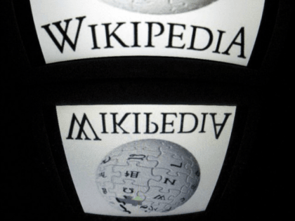 Analysis: Conservative Wikipedia Editors Six Times More Likely to Face Sanctions than Leftists