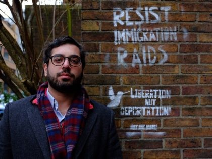 KASSAM: Theresa May Wants More Web Censorship Instead of Tackling THESE Real Migration Problems