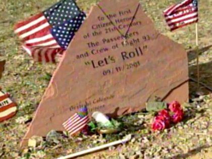 9:11 Let's Roll Memorial