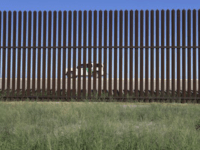 USA Today Deeply Triggered by Border Wall that Supposedly Ruined a Golf Course