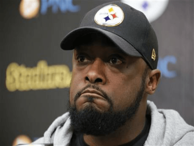 Steelers Coach Rips Afghan War Vet Villanueva for Standing for the Anthem