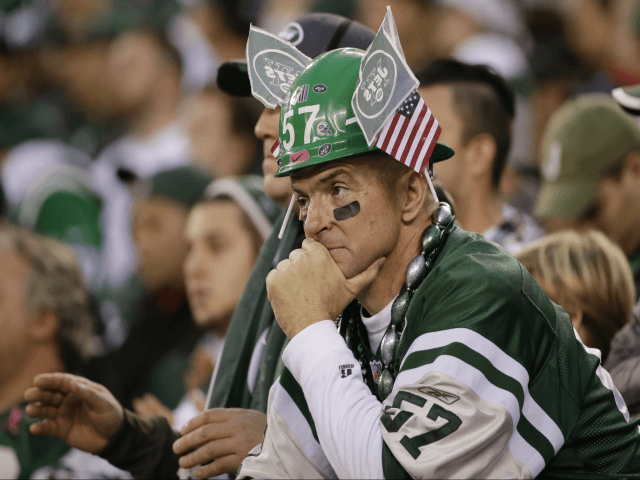 Jets' Christopher Johnson: We're not tanking